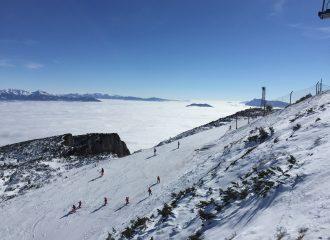 trasy narciarskie Włochy