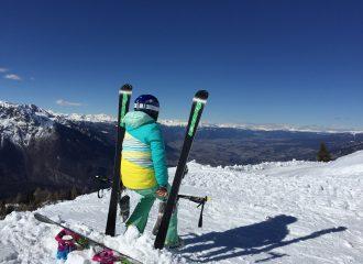 Włoski dla narciarza