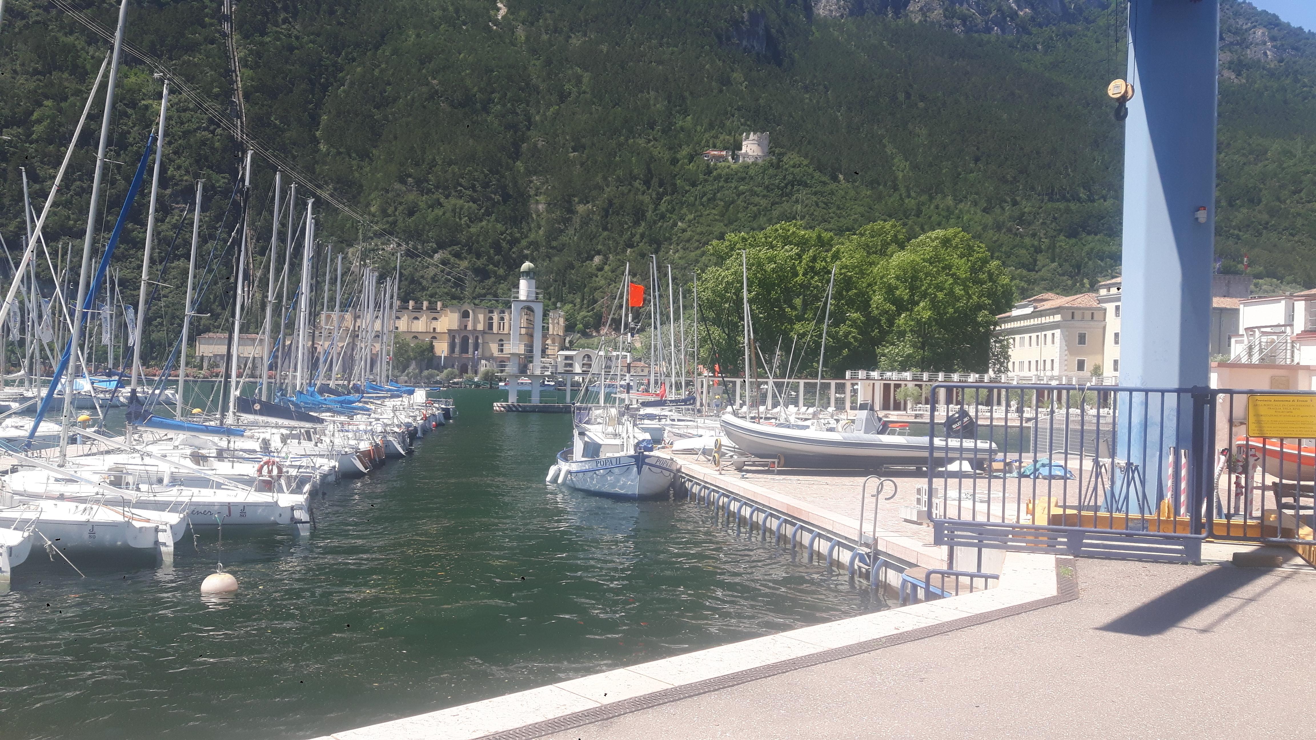 Riva del Garda
