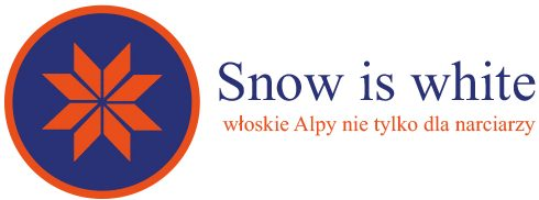 Snow is white