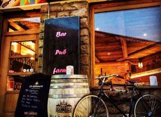 10 restauracji w Val di Fiemm
