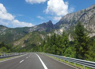 Winiety we Włoszech