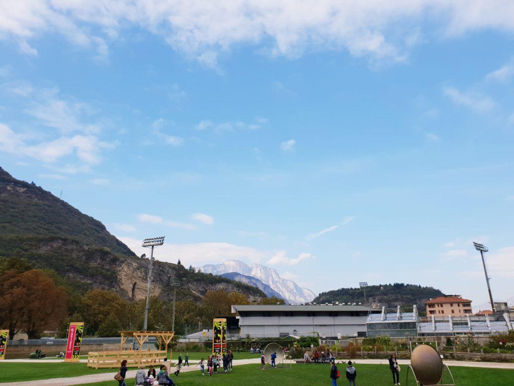 Co zobaczyć w Trento?