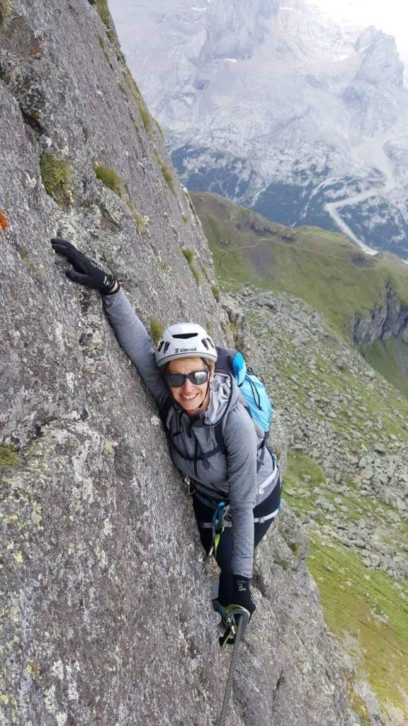 Bolzano sporty górskie