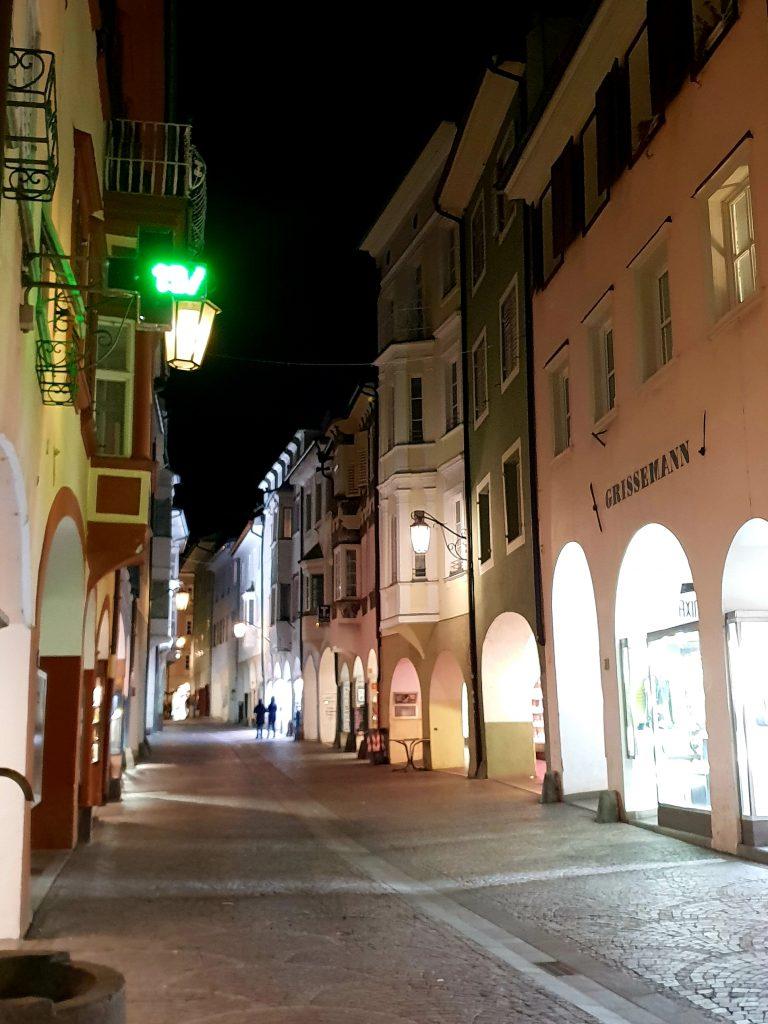 Weekend na północy Włoch: Merano