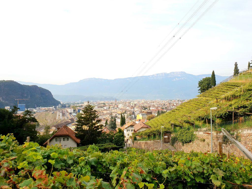 Weekend na północy Włoch: Bolzano