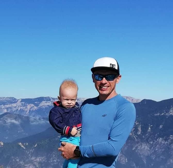 Jezioro Garda - Monte Baldo