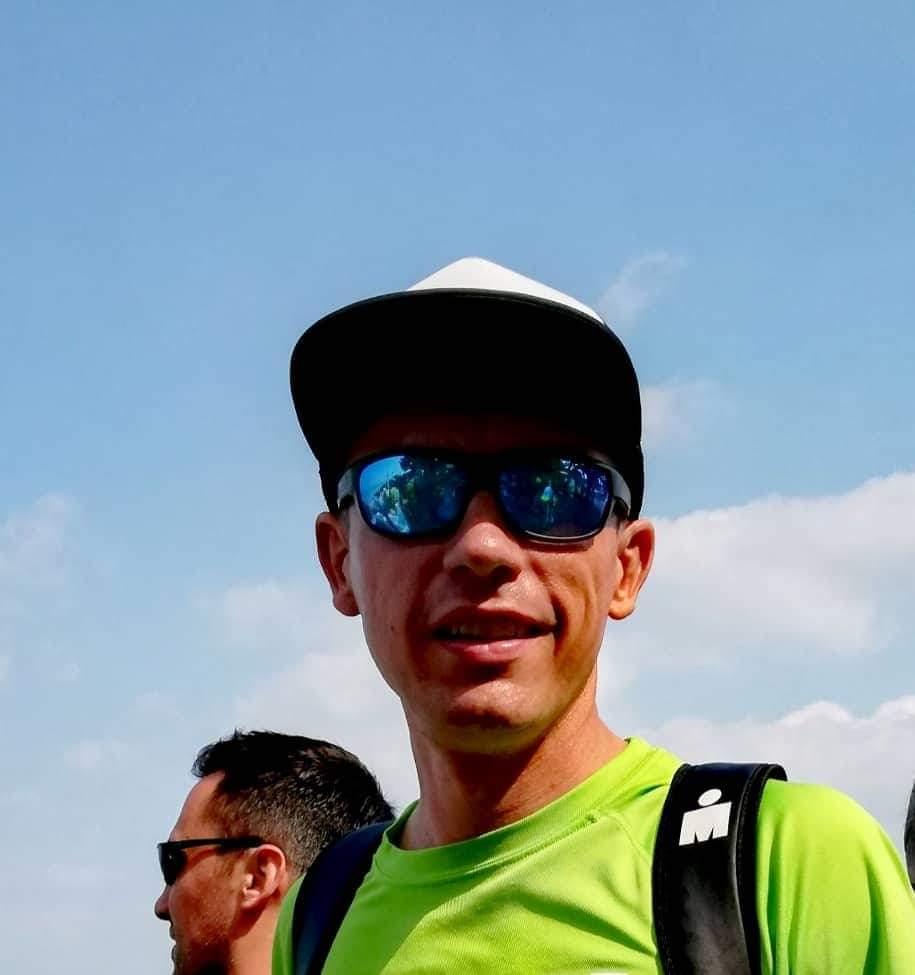 Jezioro Garda - Triathlon