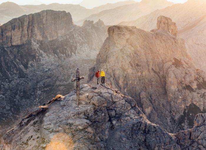 Dolomity: 10 lat na liście UNESCO
